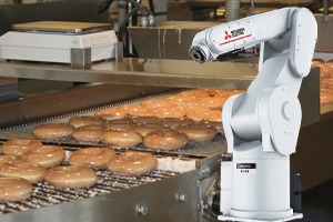 On-Demand Webcast: Robotics in Food Manufacturing
