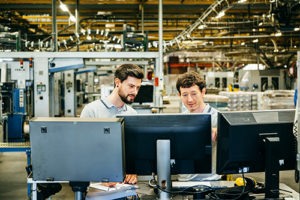 Manufacturing Automation Solutions
