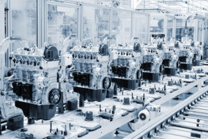 Automation In Automobile Industry