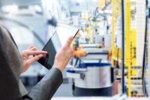 Smart Machine Tablet Data
