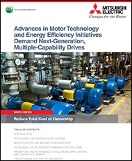 Advances in Motor Technology2