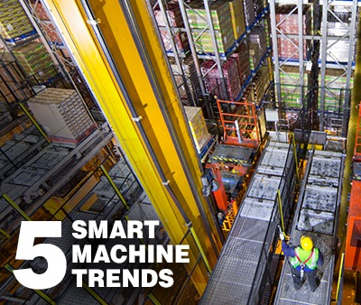 5 Smart Machine Trends You Should Know