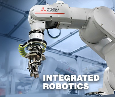 Improve Top-Down Performance with Integrated Robotics (White paper)