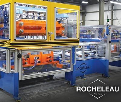 Rocheleau Case Study Feature