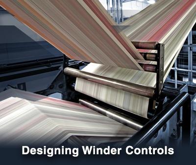 Winder Controls