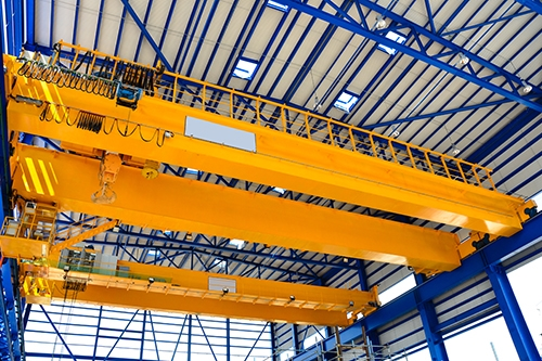 Material Handling Cranes